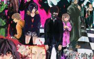 Tokyo Ghoul Anime Freak 2 Free Wallpaper