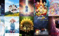 Anime Movies 2015 3 Free Hd Wallpaper