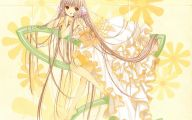 Chobits Chii 34 Anime Wallpaper