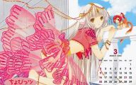 Chobits Chii 6 Free Wallpaper