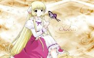 Chobits Chii 9 Wide Wallpaper