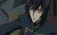 Code Geass Lelouch 12 Desktop Wallpaper