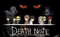 Death Note Game 15 Desktop Wallpaper