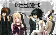 Death Note Game 20 Widescreen Wallpaper