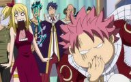 Fairy Tail Episodes 22 Background Wallpaper