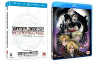 Fullmetal Alchemist Movies 20 Background Wallpaper