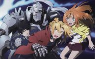 Fullmetal Alchemist Movies 22 High Resolution Wallpaper