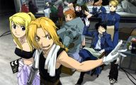 Fullmetal Alchemist Movies 25 Widescreen Wallpaper