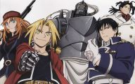Fullmetal Alchemist Movies 28 Wide Wallpaper