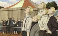 Fullmetal Alchemist Movies 30 Anime Background