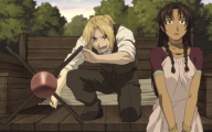 Fullmetal Alchemist Movies 6 Cool Hd Wallpaper