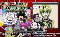 Hunter X Hunter The Movie 18 High Resolution Wallpaper