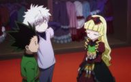 Hunter X Hunter The Movie 22 Free Hd Wallpaper