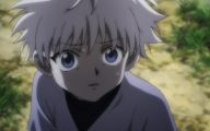 Hunter X Hunter The Movie 6 Background Wallpaper