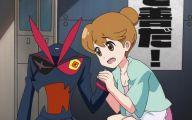 Kill La Kill Episode 19 10 Background Wallpaper