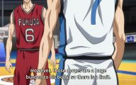 Kuroko's Basketball English Dub 17 Desktop Background
