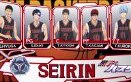 Kuroko's Basketball English Dub 21 Wide Wallpaper