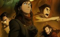 Legend Of Korra Season 1 11 Free Wallpaper
