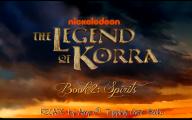 Legend Of Korra Season 1 12 Widescreen Wallpaper