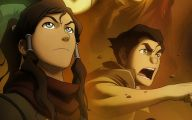 Legend Of Korra Season 1 25 Wide Wallpaper