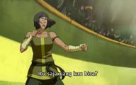 Legend Of Korra Season 1 34 Widescreen Wallpaper
