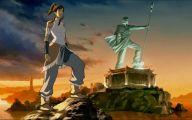 Legend Of Korra Season 1 4 Wide Wallpaper