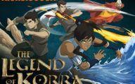 Legend Of Korra Season 1 5 Cool Hd Wallpaper