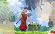 List Of Inuyasha The Final Act Episodes 34 Hd Wallpaper