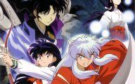 List Of Inuyasha The Final Act Episodes 6 Desktop Wallpaper