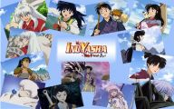 List Of Inuyasha The Final Act Episodes 7 Desktop Background
