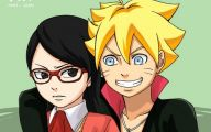 Naruto Bolt 21 Desktop Background