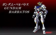 Next Gundam Series 2015 10 Hd Wallpaper