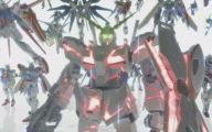 Next Gundam Series 2015 13 Widescreen Wallpaper