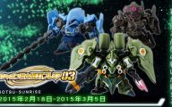 Next Gundam Series 2015 14 Free Hd Wallpaper