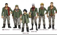 Next Gundam Series 2015 15 High Resolution Wallpaper
