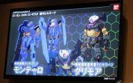 Next Gundam Series 2015 4 Desktop Wallpaper
