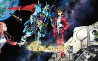 Next Gundam Series 2015 5 Anime Background
