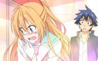 Nisekoi Episode 3 17 Anime Wallpaper