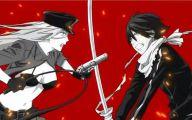 Noragami Manga 24 Wide Wallpaper