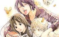 Noragami Manga 26 Desktop Wallpaper