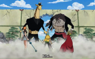 One Piece Episode List 19 Free Wallpaper