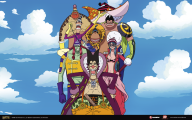 One Piece Episode List 29 Anime Wallpaper