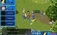 Online Rpg Digimon Game 1 Widescreen Wallpaper
