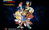 Online Rpg Digimon Game 13 Hd Wallpaper