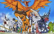Online Rpg Digimon Game 14 Free Wallpaper