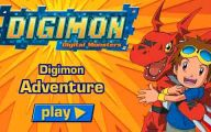 Online Rpg Digimon Game 16 Hd Wallpaper