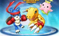 Online Rpg Digimon Game 27 Free Hd Wallpaper