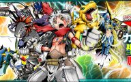 Online Rpg Digimon Game 30 Free Wallpaper