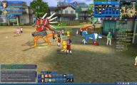 Online Rpg Digimon Game 31 High Resolution Wallpaper