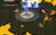 Online Rpg Digimon Game 33 Anime Wallpaper